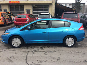 2010 Honda Insight Berline**HYBRID**NAVIGATION**