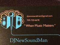 DJ Wedding, Birthday, Anniversary, New Years, etc