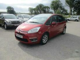 image for 2012 Citroen C4 Picasso 1.6 e-HDi Airdream VTR+ EGS 5dr MPV Diesel Automatic