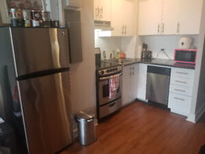 All Included - Large Studio at Concordia (Downtown) - September