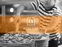 Passionate PIZZA CHEF wanted in South London.