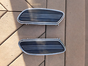 Harley front floorboards  Brand New $100