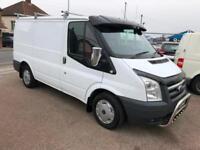 Ford Transit 2.2TDCi Duratorq ( 85PS ) 280M ( Low Roof ) 280 MWB