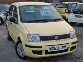image for 2009 Fiat Panda Active Eco 1.1 Hatchback Petrol Manual