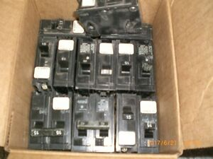 Used Siemens Breakers