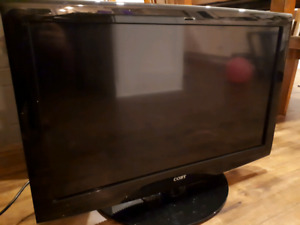 """Coby 32"""" LCD TV"""