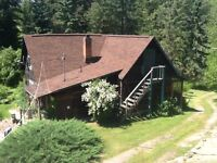 Great investment opportunity in the West Kootenays.