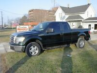 2012 Ford F-150 Supercab XLT Pickup Truck