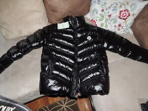 Moncler men's winter jacket, brand new