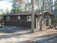 Comfortable Cottage in the Kawarthas