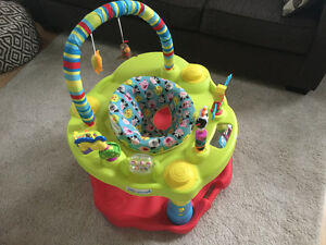 Almost new Baby Saucer for sale