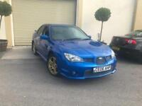 2006 Subaru Impreza 2.0 R Sport With Gas Conversion!!!