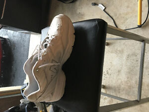 Size 15 new balance sneakers