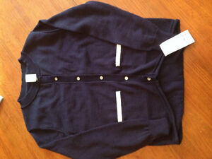 New! Osh kosh sweater girls size 7 Reduced Kitchener / Waterloo Kitchener Area image 1