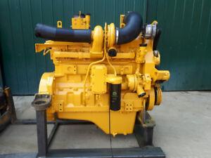 >>> John Deere 450CLC Excavator Parts <<<