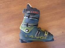 Ski Boots Lange Freeride FR MF Coffs Harbour Coffs Harbour City Preview