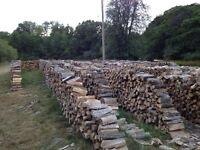 **Hardwood Firewood**. Cheap delivery
