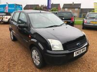 2005 FORD FUSION Mot 07-2019 Full Service Cambelt done 2 Keys very clean car