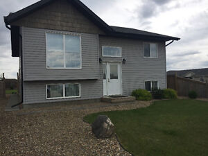 4 Bedroom/2Bath Home For Rent -July 1st SK side