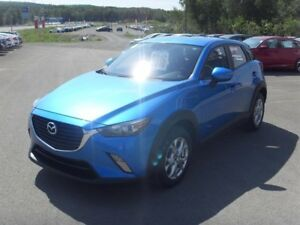 Mazda CX-3 4dr GS AWD 2016