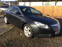 2010 Vauxhall Insignia 2.0CDTi 16v ( 160ps ) ecoFLEX ( Nav ) Exclusiv+MOT 07/17