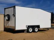 Toy Hauler Caravan Williamstown Barossa Area Preview