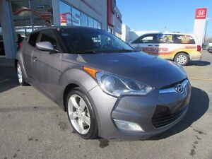 Hyundai Veloster 3dr Cpe 2013 West Island Greater Montréal image 9