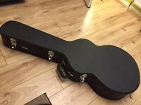 Guitar hard case for Epiphone/Gibson 335
