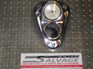 1999 - 2003 honda vt - 750 shadow ace  speedo