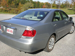 ***REDUCED ***2006 Toyota Camry LE...Remote Start