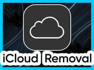 iCloud Removal Service - All iCloud Services  //  CellPhone Unlocking ALL MODELS / ALL NETWORKS