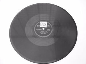 Hound dog (1956) Elvis Presley - 78 tours ROCK