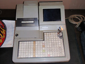 Used cash registers & printers for sale