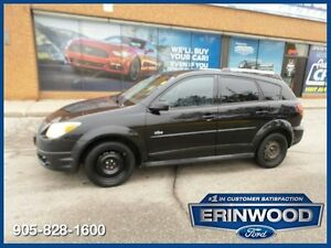 2006 Pontiac Vibe PWR GRP / REMOTE START / IT'S A MATRIX !!!!