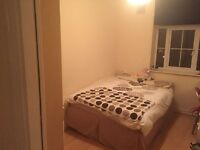 BEST DEAL FOR COUPLES ! Two cosy Double bedrooms in East London-zone 1 & 2