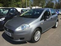 2007 Fiat Grande Punto 1.2 Active 5dr 5 door Hatchback