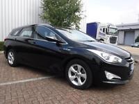 Hyundai i40 1.7CRDi ( 115ps ) Blue Drive 2013MY Active