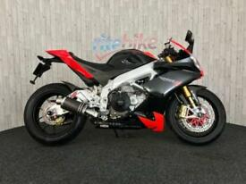 APRILIA RSV4 RSV 4 FACTORY ABS MODEL MOT TILL SEP 18 2009 58