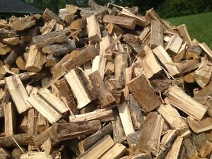 Hardwood firewood. Full cord delivered Kingston Kingston Area image 2