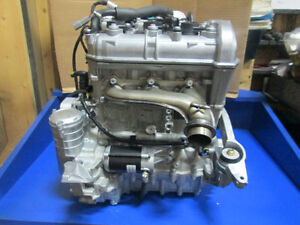 SKIDOO ACE 900 ENGINE ONLY BRAND NEW NEVER USED Prince George British Columbia image 1