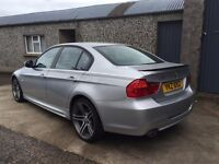 2009 BMW 318D Performance Edition Very Rare Only One On The Market