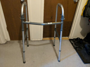 Invacare 6291-A Mobility Walker