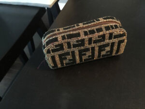 Beaded evening clutch purse