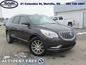 2014 Buick Enclave Leather  - Certified - Leather Seats -  Heate