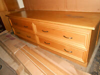 Dressers and night stands for sale