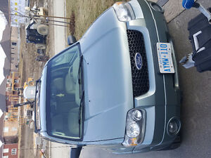2006 Ford Escape XLT 4WD SUV