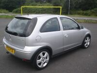 VW CORSA SPARES AND REPAIRS SALVAGE 1.2 SXI TWINPORT