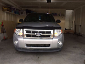 2011 Ford Escape XLT SUV, Crossover In Airdrie