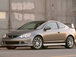 Wanted: Acura RSX