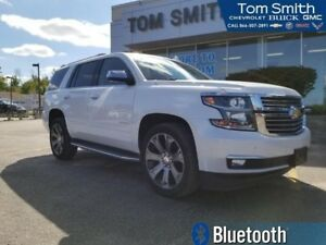 2016 Chevrolet Tahoe LTZ  - Navigation -  Bluetooth - $430.00 B/